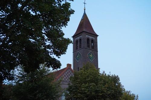 naturekerk