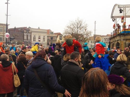 Sinterklaaspubliek