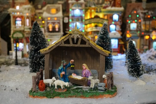 kersthuiskamerkrib
